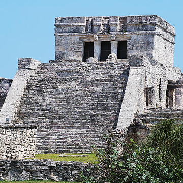Mayan World Collection
