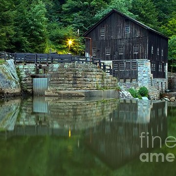McConnells Mill State Park - Pennsylvania Collection