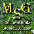 McLaneGoetzStudioLLC Book Collection