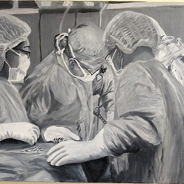 Medical Art Collection