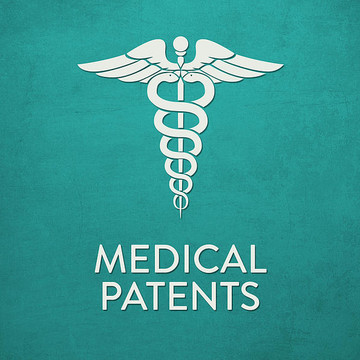 Medical Patents Collection