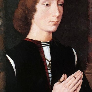 Memling Hans Collection