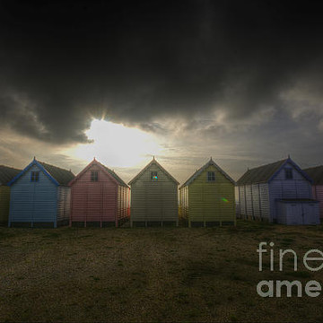 Mersea Island Collection