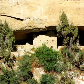 Mesa Verda Colorado Photo Gallery Collection