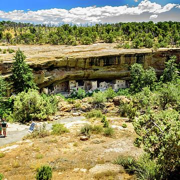 Mesa Verde National Park - Colorado Collection