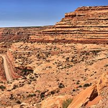 Mexican Hat Utah Collection