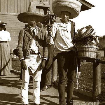 Mexico circa 1900-1950