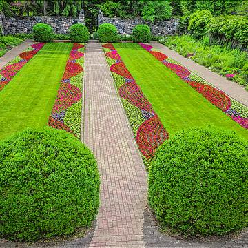 Mi cranbrook garden Collection