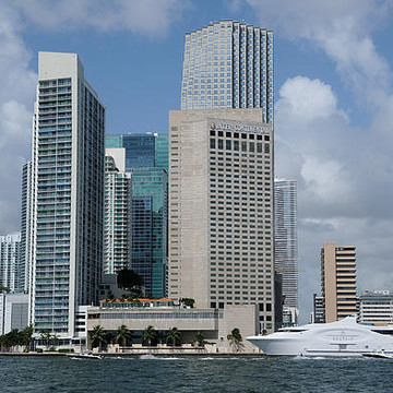 Miami and  Biscayne Bay area Collection