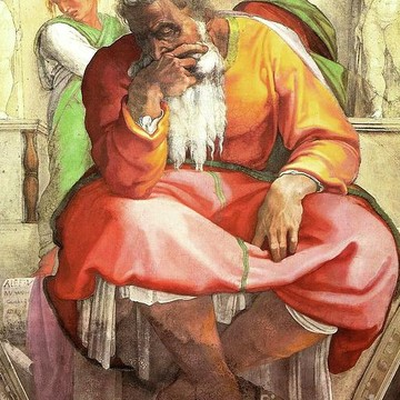 Michelangelo Buonarroti Simoni Collection