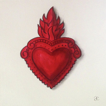 Milagros of Heart Collection