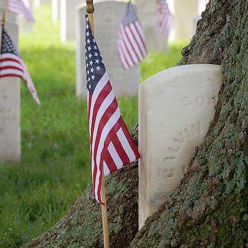 Military & Memorials