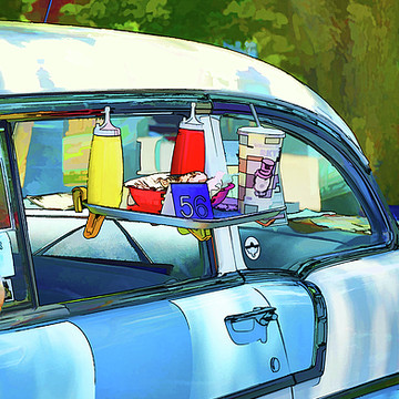 Minnesota Car Show 2015 Collection