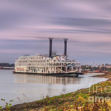 Mississippi River Collection