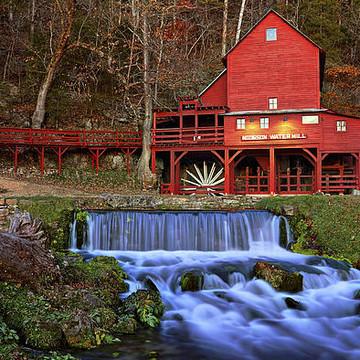 Missouri Mills Collection
