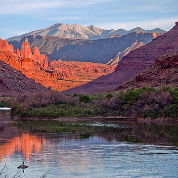 Moab Utah BLM