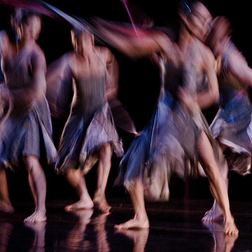 Modern Dance Collection