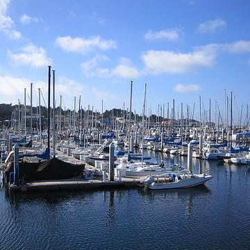 Monterey California Collection