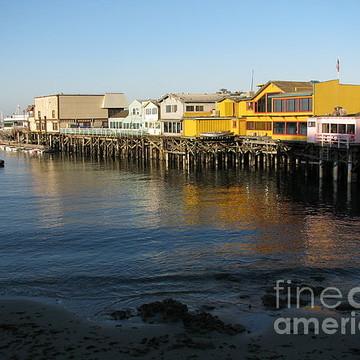 Monterey Peninsula Collection