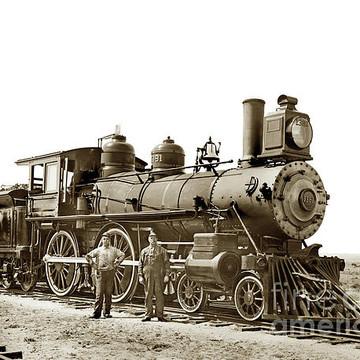Monterey Railroad Collection