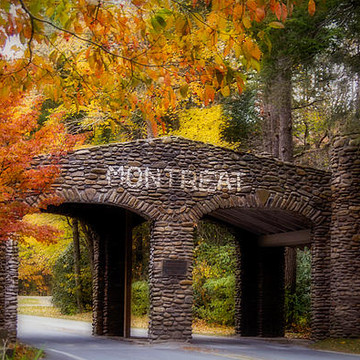 Montreat Images Collection