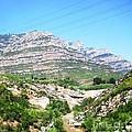 Montserrat Spain Collection