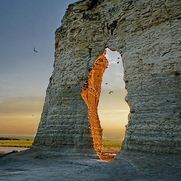 Monument Rocks Collection