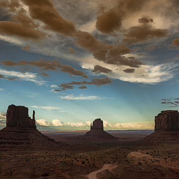 Monument Valley Collection