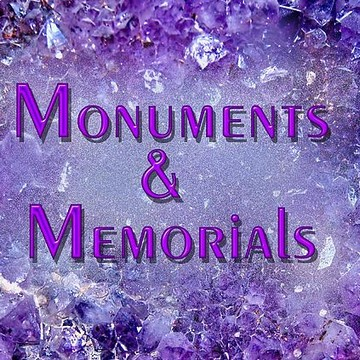Monuments & Memorials Collection