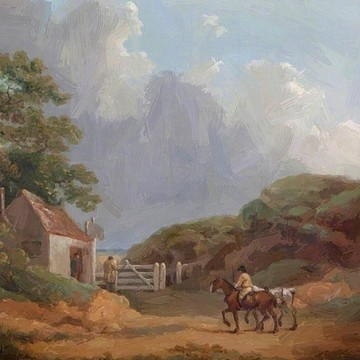 Morland George Collection