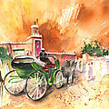 Morocco Sketches and Paintings Collection