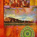 MOROCCO UNESCO World Heritage Series 003  Collection