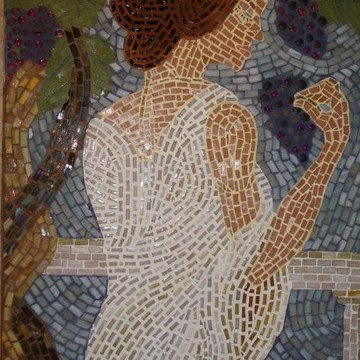 Mosaic Wall Art Collection