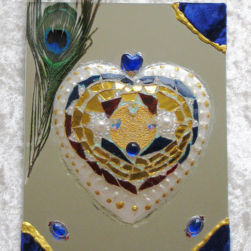Mosaic...Mosaik Collection