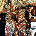 Mosaics at the Crystal Ballroom Collection