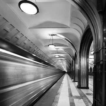 Moscow Metro Collection