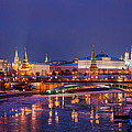 Moscow views Collection