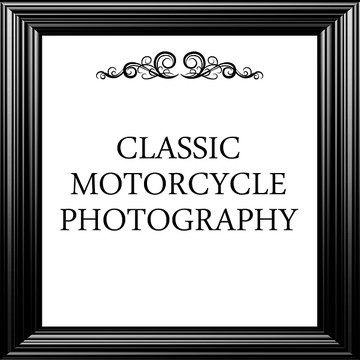 Motorcycle Art Photography Collection