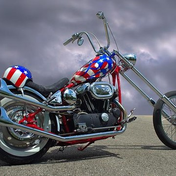 Motorcycles of all Kinds Collection