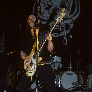 Motorhead Collection