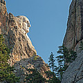 Mount Rushmore National Monument Collection