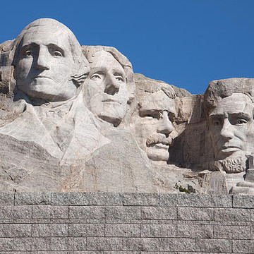 Mount Rushmore Collection
