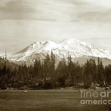 Mount Shasta & Shasta County Collection