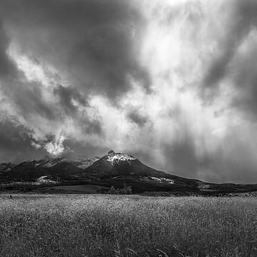 Mountain Photographs Collection