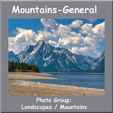 Mountains - General Collection