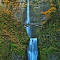 Multnomah Falls - Oregon Collection