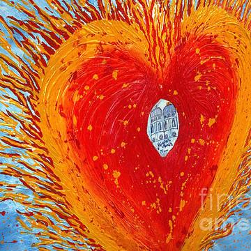 Munich heart...Muenchner Herz Collection