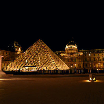 Musee du Louvre Collection