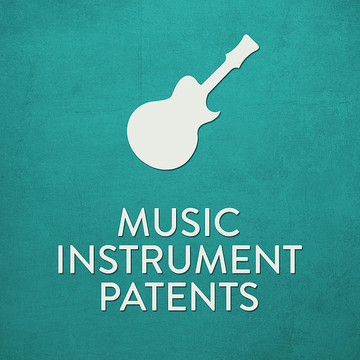 Music Instrument Patents Collection