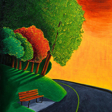 My FineArt - Landscapes 3 Collection